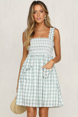 Hazy Daze Dress