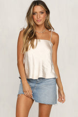 Mirage Top (Champagne)