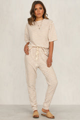 Tides Pants (Stripe)