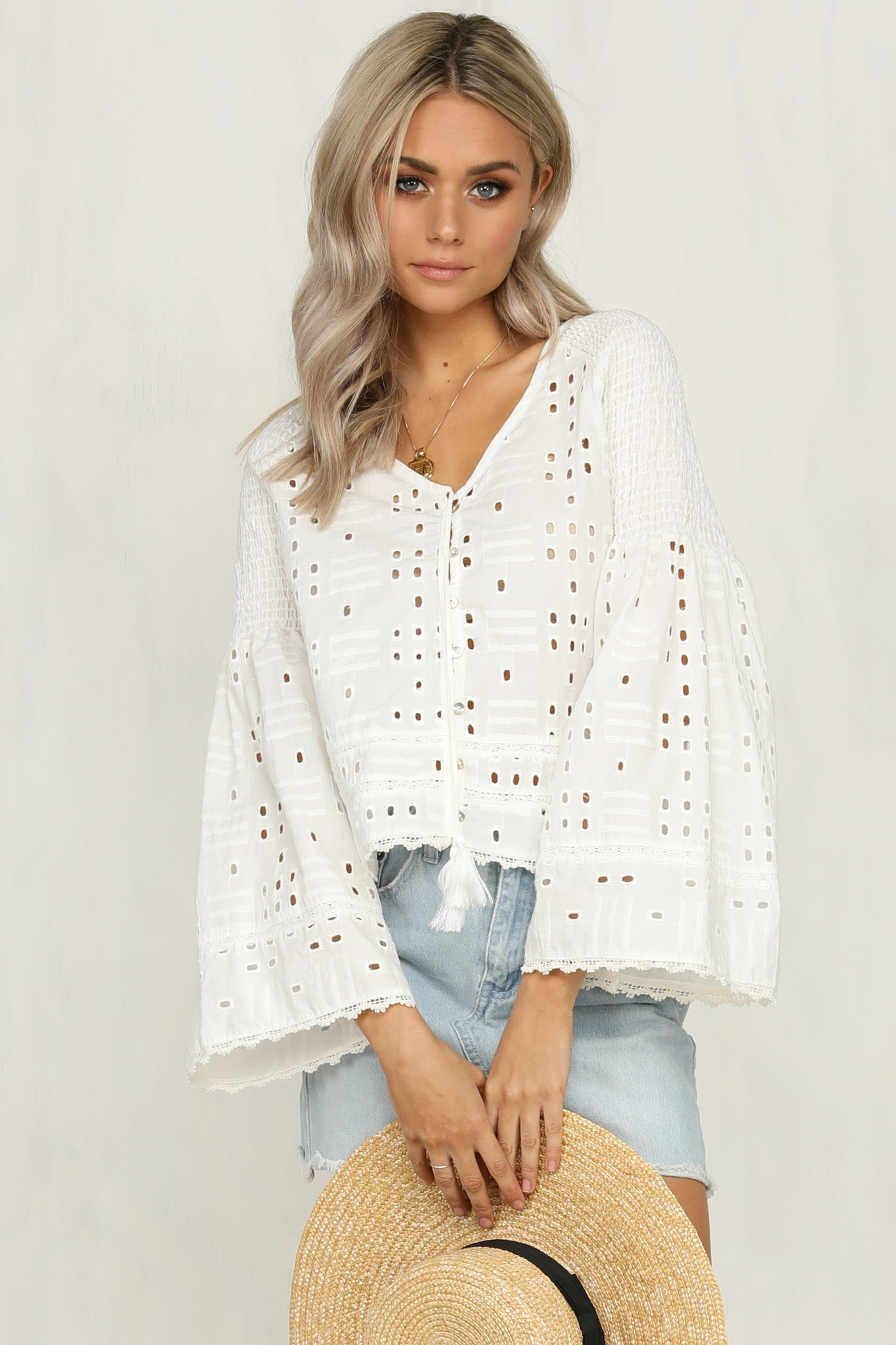 Adelaide Top