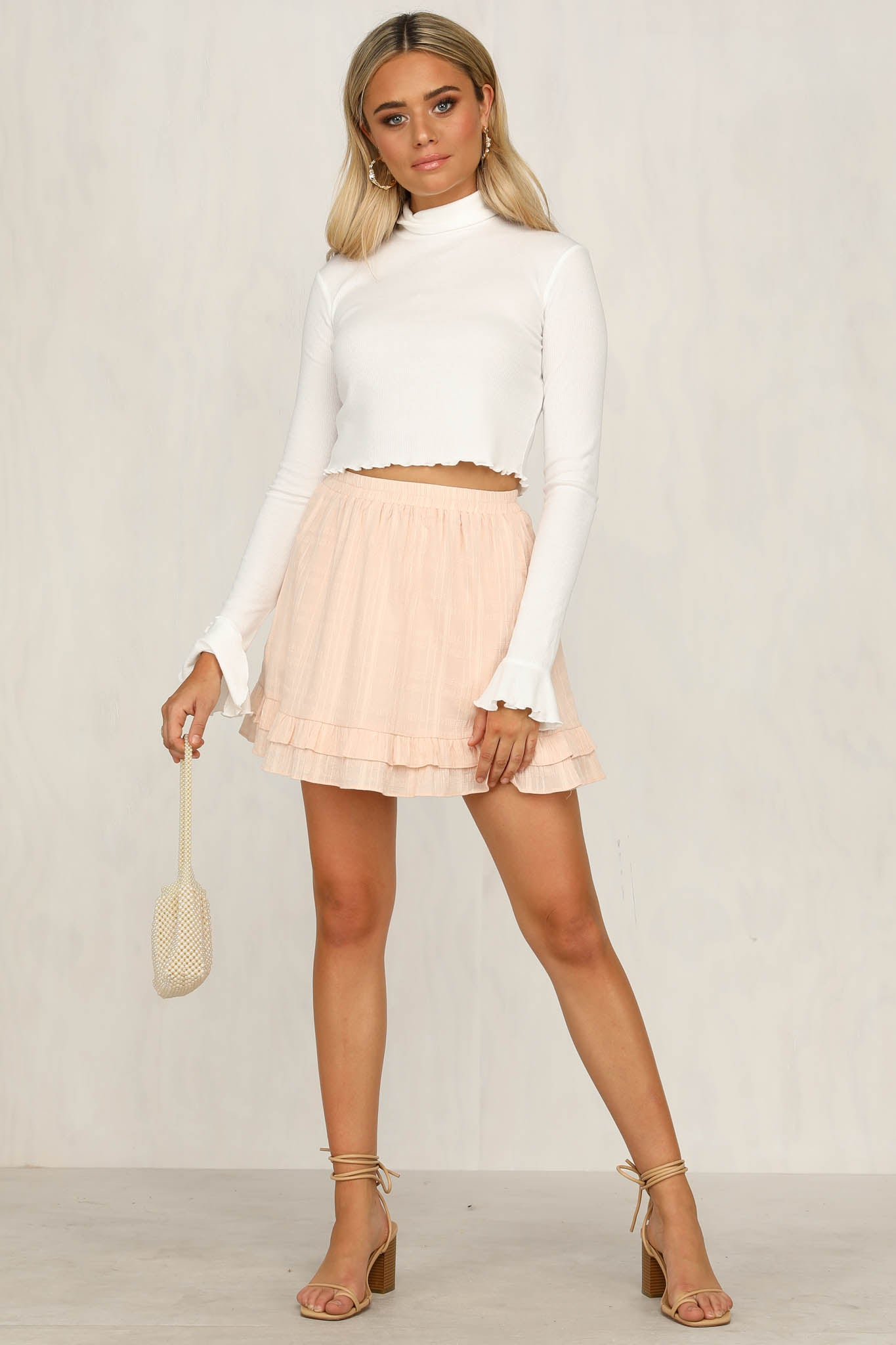 Soft Filters Skirt