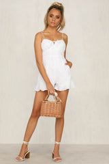Just Like Heaven Playsuit