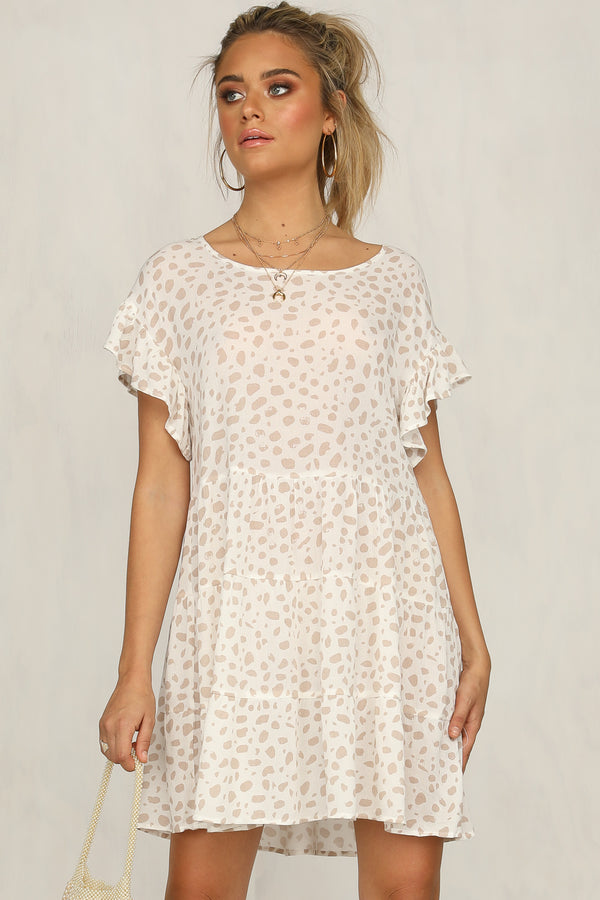 Halcyon Heart Dress (Spot)