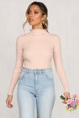 Easy Days Top (Pink)