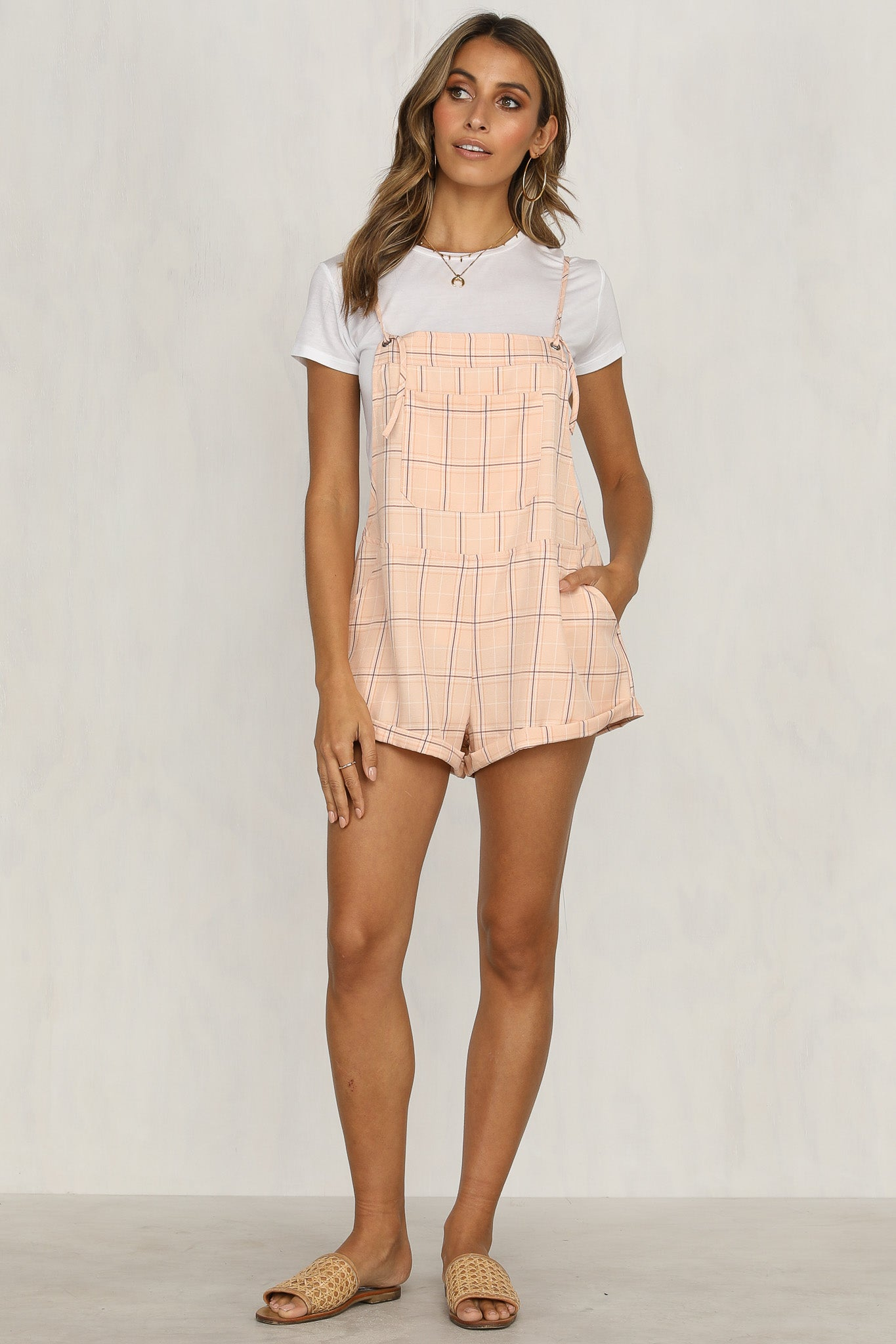 Say Hello Playsuit