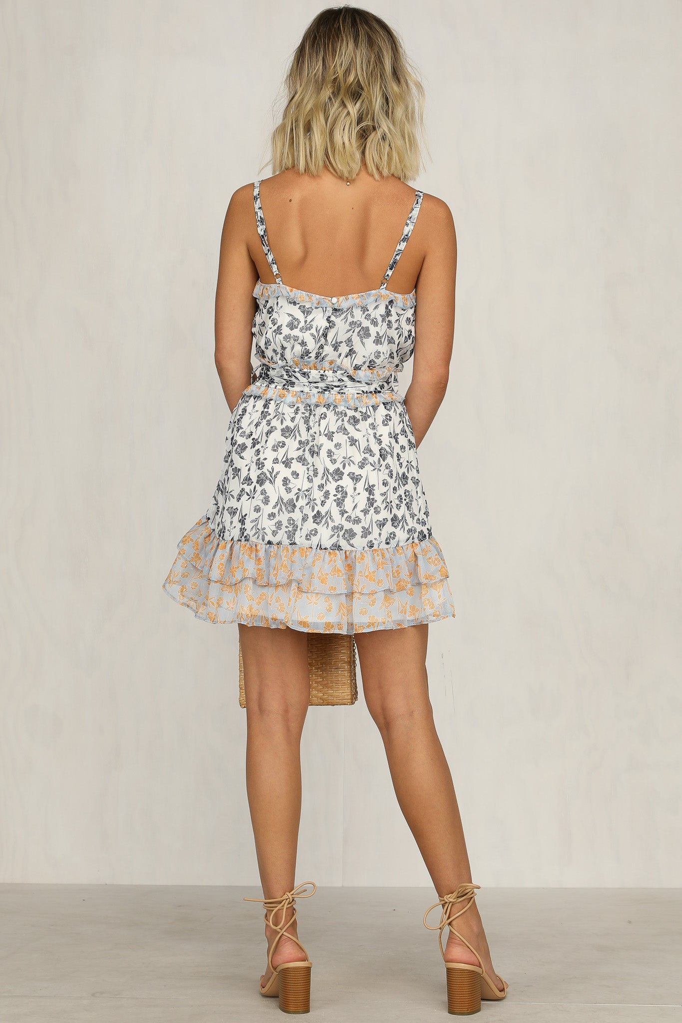 Dream Walker Dress