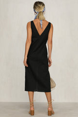 Emerson Dress (Black)