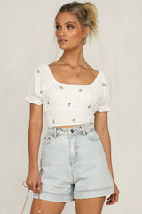 Easy Lover Top
