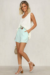 Candy Coated Shorts