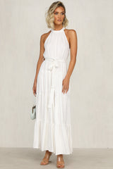 The Hills Dress (White)