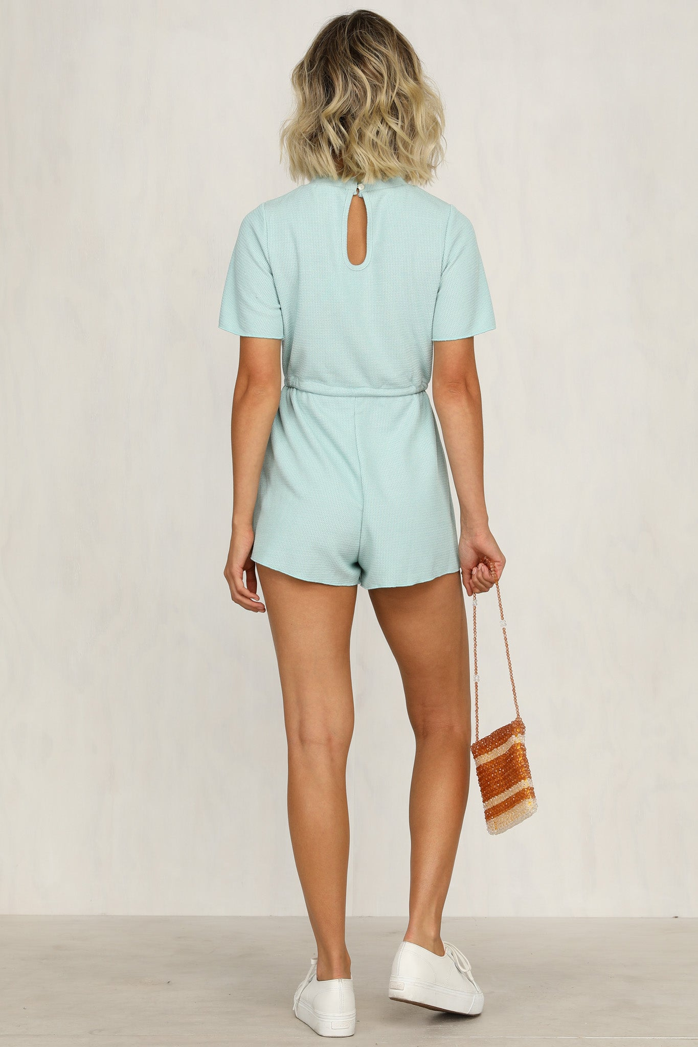 Darlene Playsuit