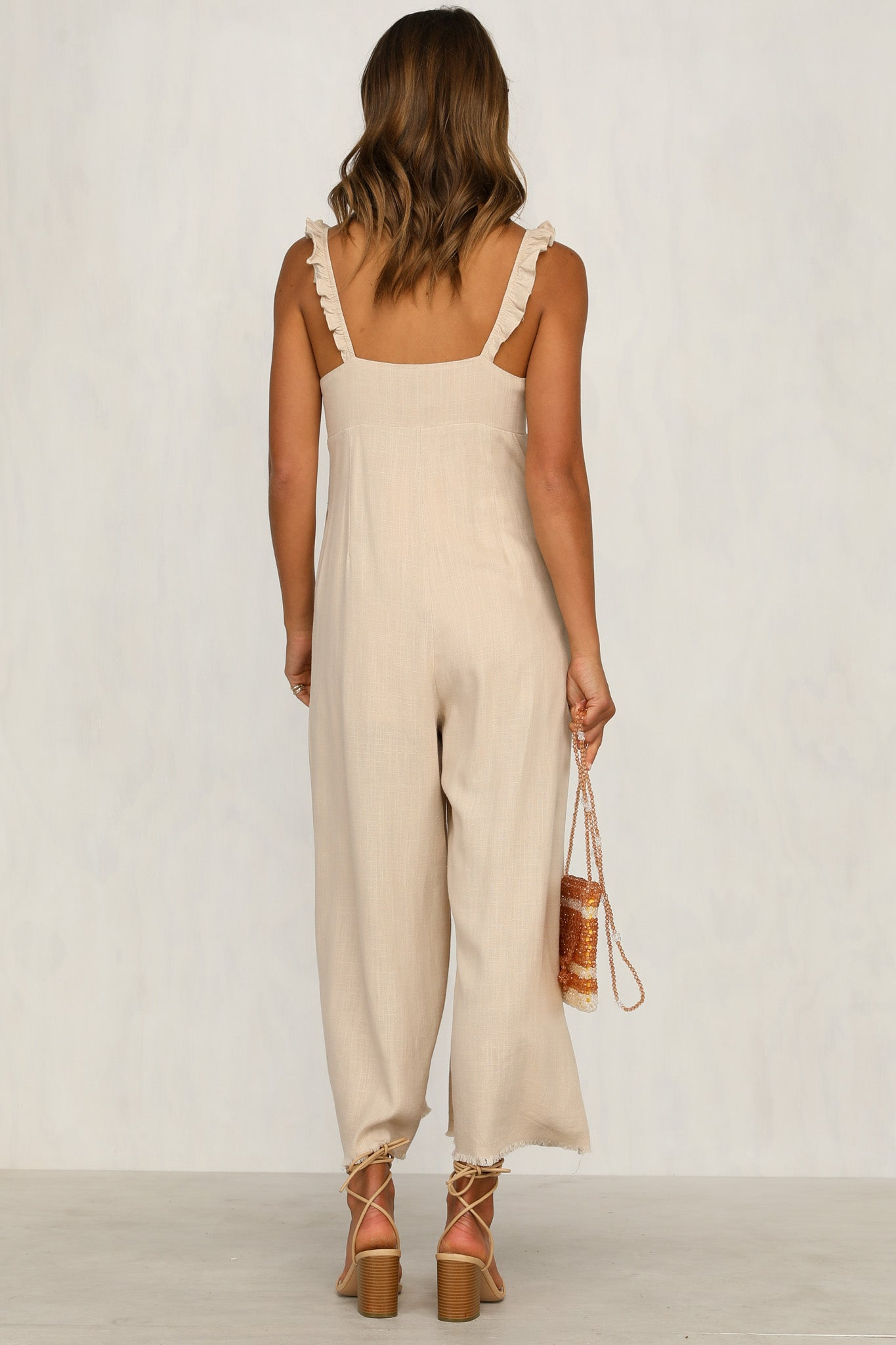 Lost In The Dust Jumpsuit