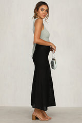 Armelle Skirt (Black)