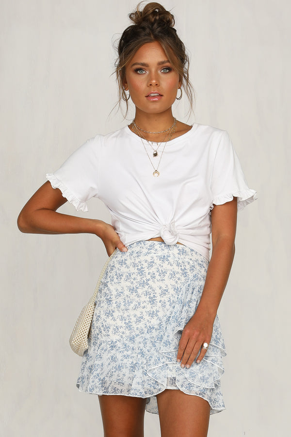 Juliana Skirt