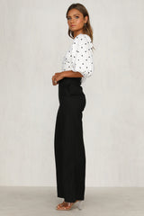 Dayle Pants (Black)