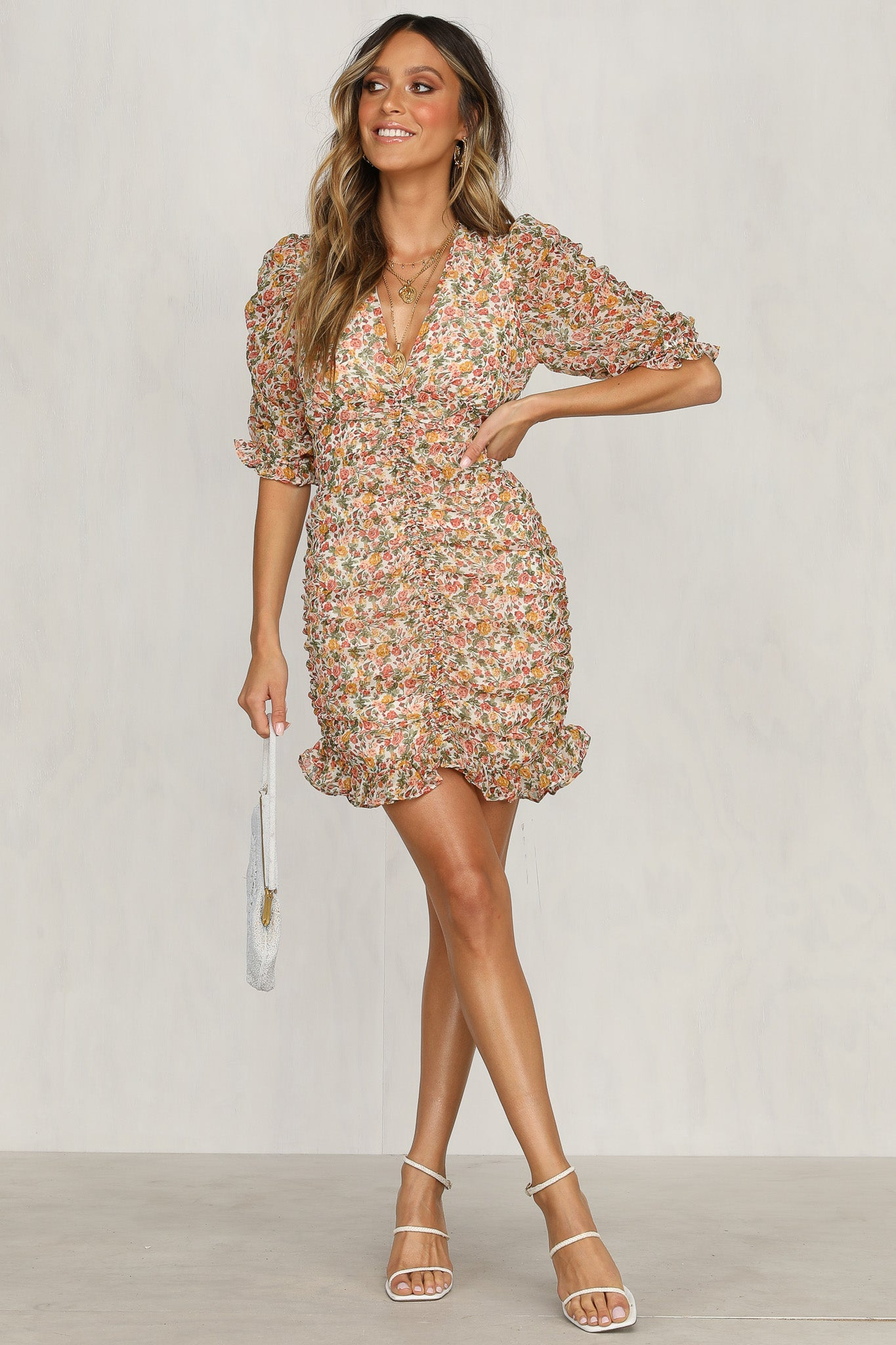 Summer Fever Dress