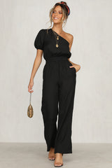Two Feet Jumpsuit