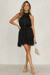 Wild Honey Dress (Black)