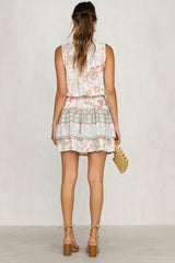 Lillie Dress