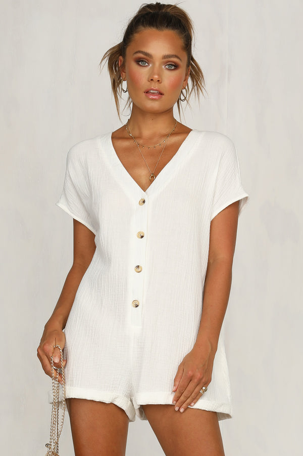 Dana Playsuit