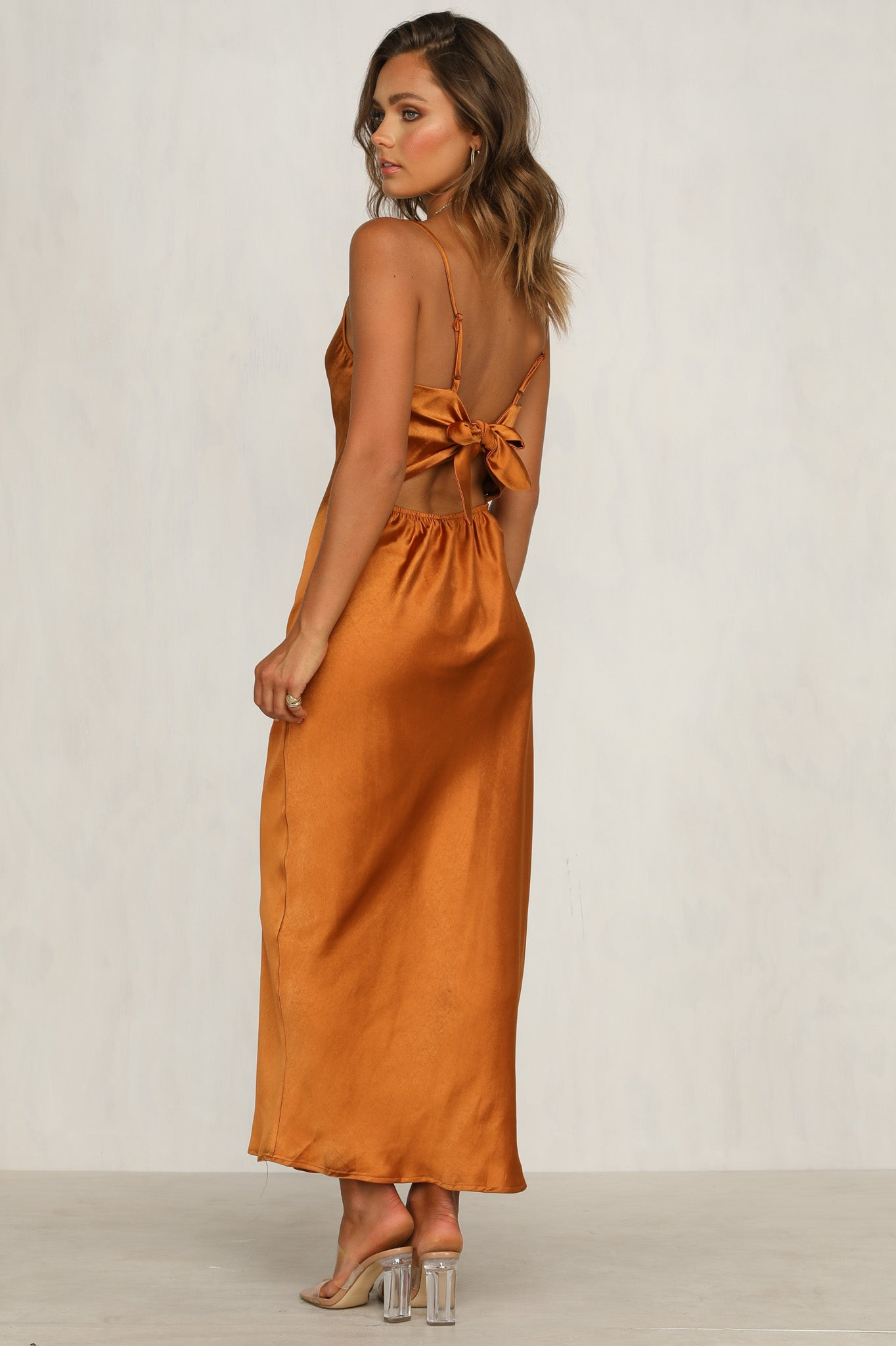 Bella Vista Dress