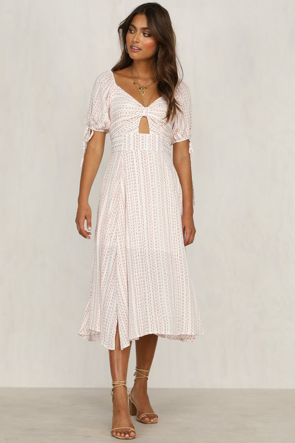 Glastonbury Dress