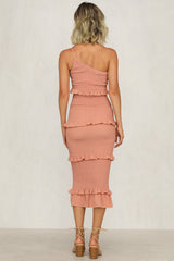 Sarina Dress (Rose)