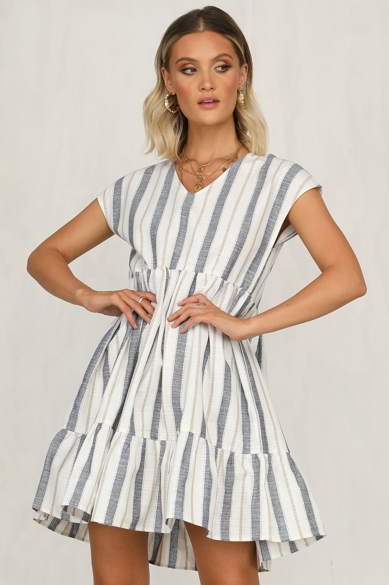 Kailani Dress