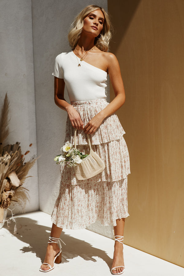 Effortless Skirt