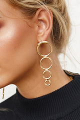 Serephina Earrings