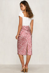 Provocateur Skirt (Pink)