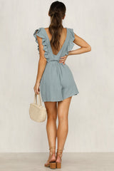Sublime Playsuit