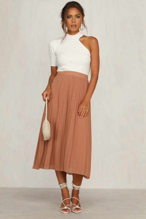 Chantilly Skirt