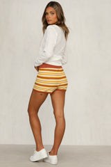 Hope Knit Shorts