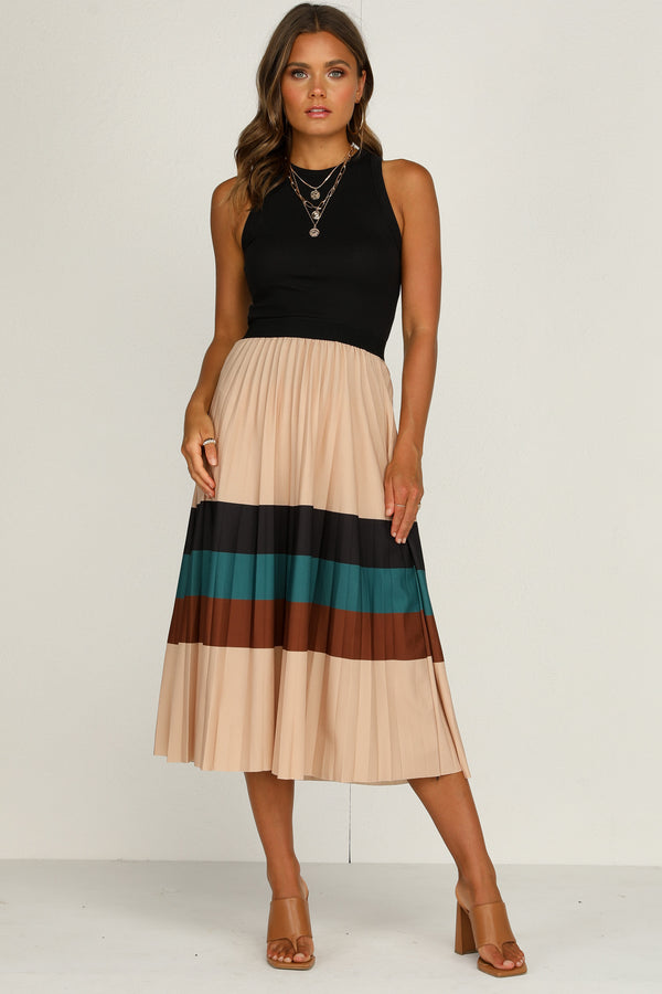 Horizon Skirt