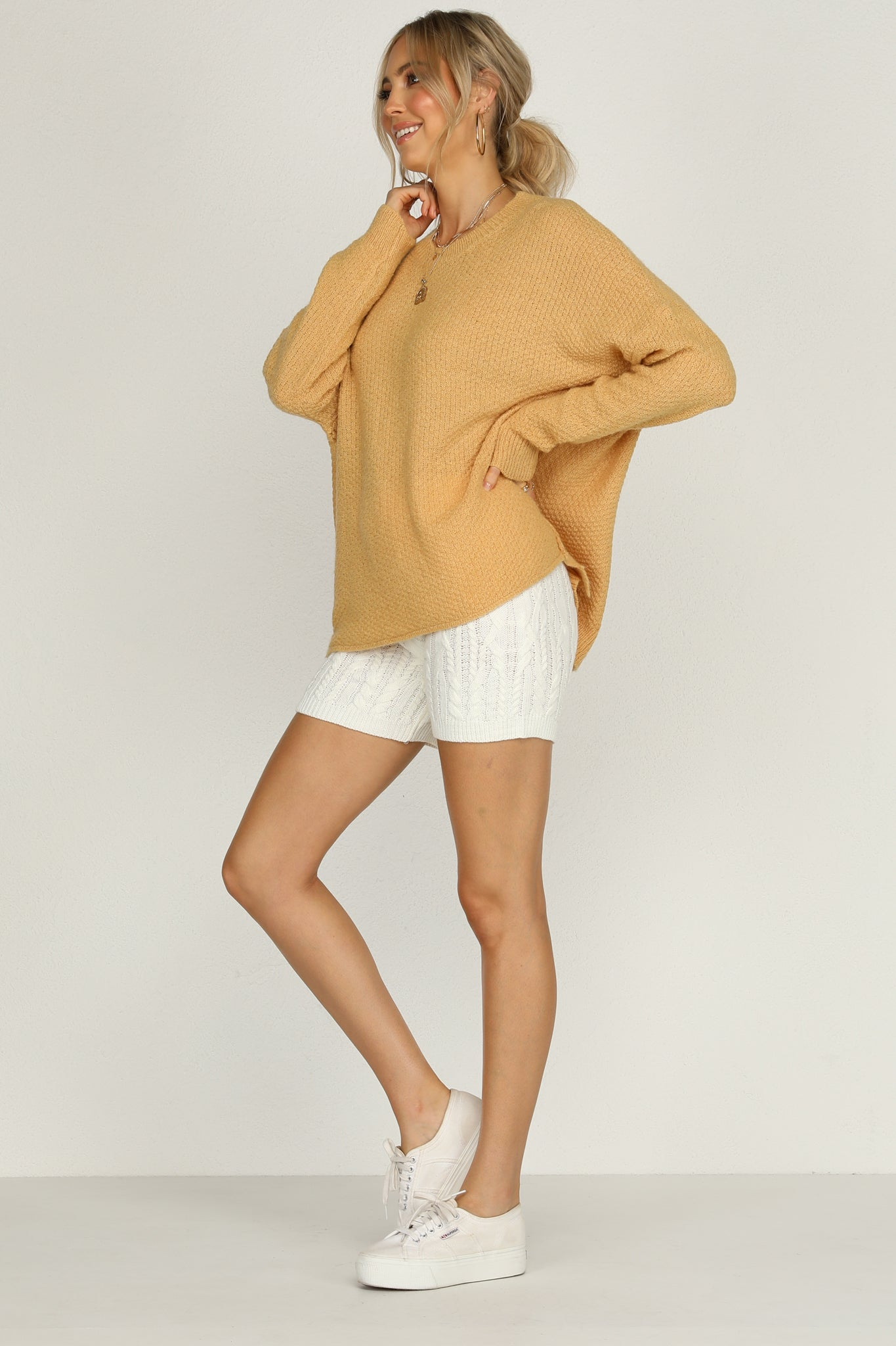 July Knit Shorts
