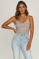 Bailey Knit Top