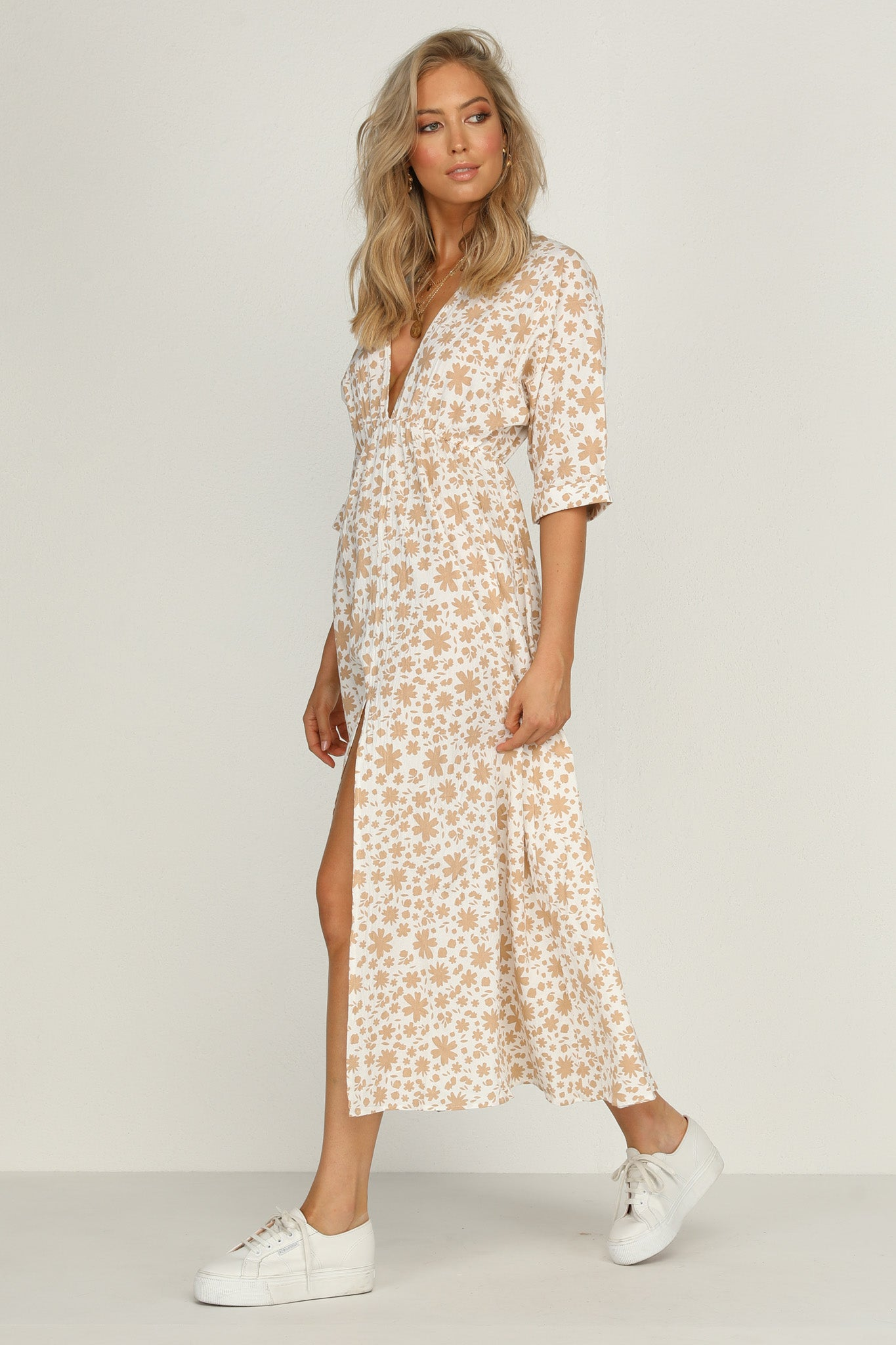 Verity Maxi Dress