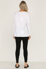 Frankie NYC Top
