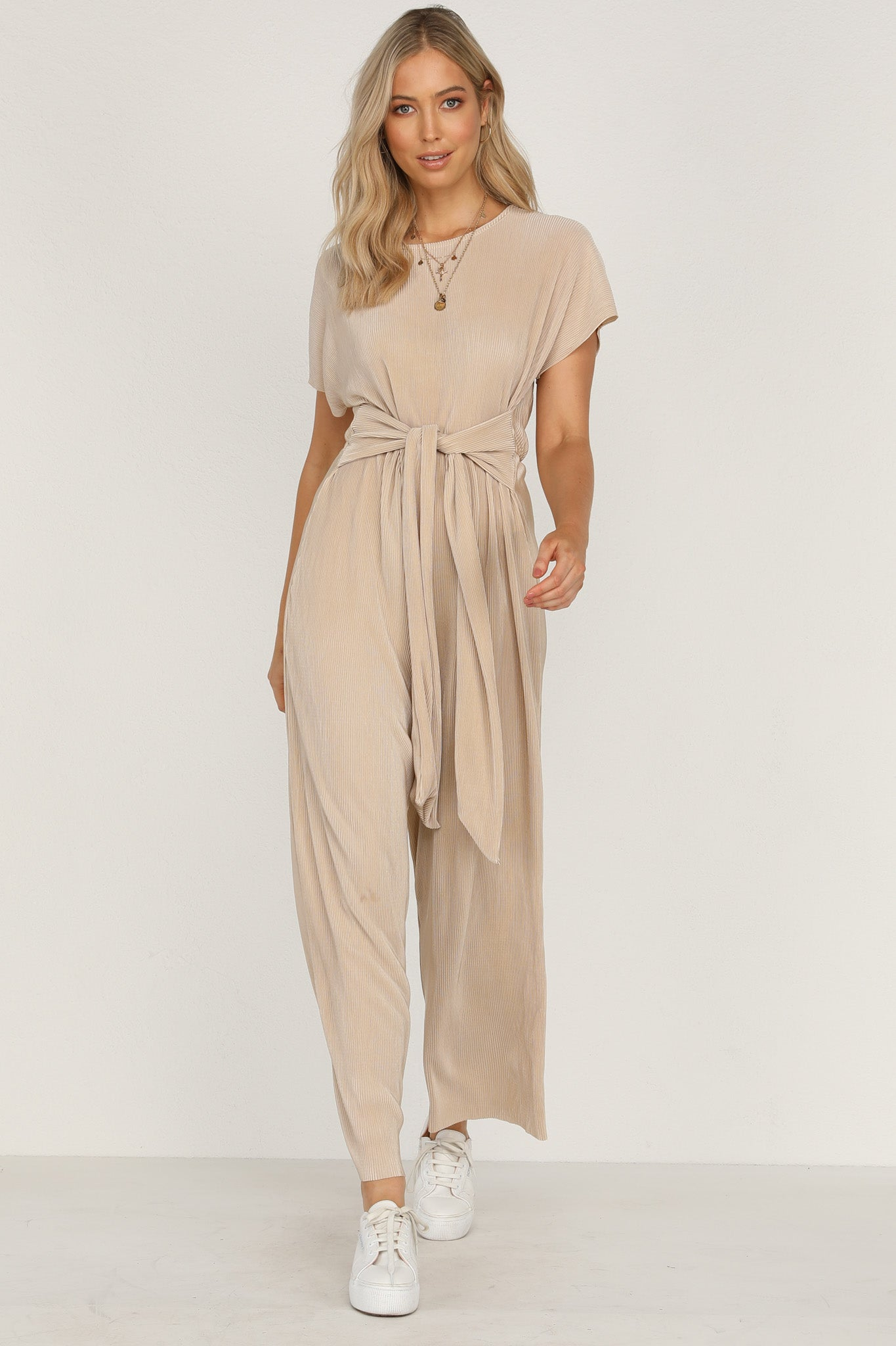 Full Swing Jumpsuit