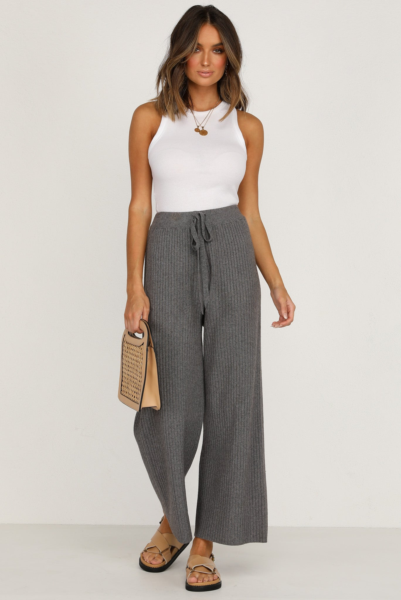 Hijinx Pants (Grey)