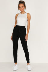 Billie Pants (Black)