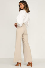 Ivy Ribbed Pants