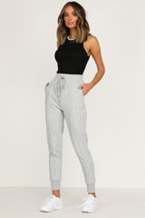 Billie Pants (Grey)