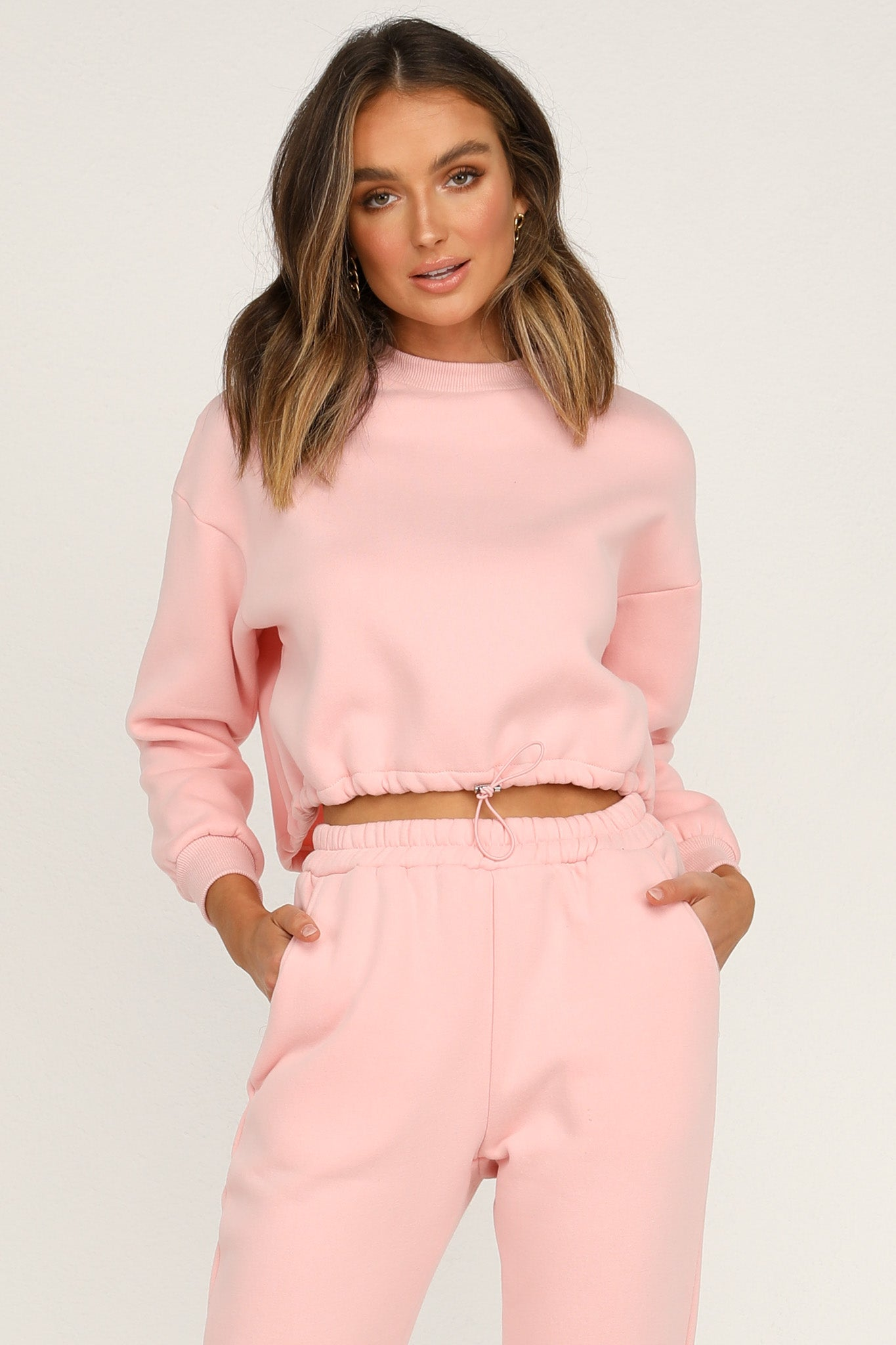 Friday Top (Pink)