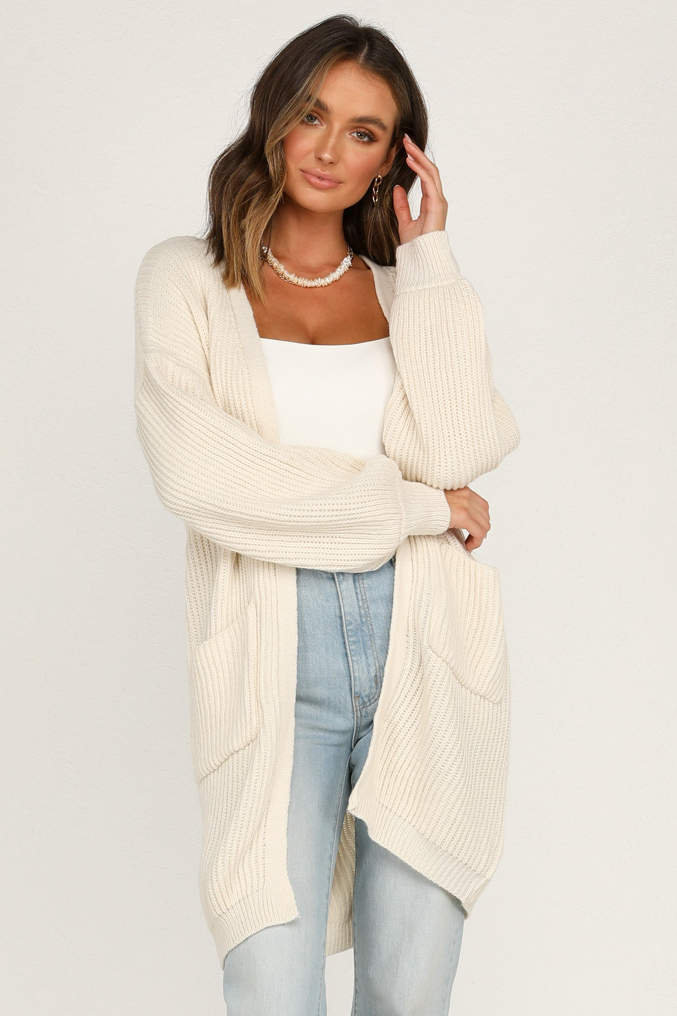Love Letter Cardigan