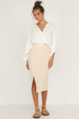 Lucien Knit Skirt