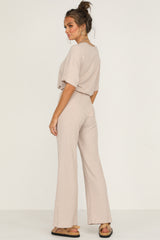 Ellerie Knit Pants