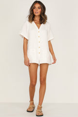 Lounge Playsuit