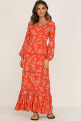 Reliquia Maxi Dress
